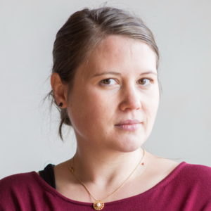 Dr. Carolin Wagner