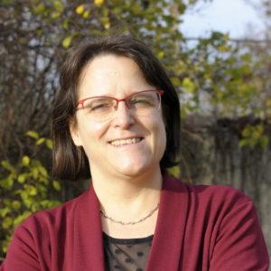 Anja Ingenbleek